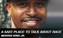 Morris  King Jr.