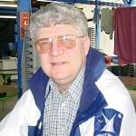 Prof Alex  Crandon