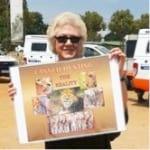 Loriane  Liebenberg, Save Our Rhino