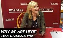 Terri L.  Orbuch, PhD