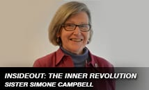 Sister Simone  Campbell