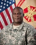 Colonel Greg D.  Gadson