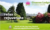 Creacon Lodge Wellness Centre