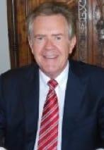 Bernard Kirk