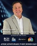 John  Frazier