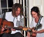 Andrea & Del  Fisher