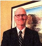 Richard  Haupt MD