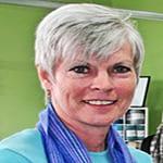 Linda Dickinson