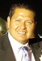 Martin M Flores