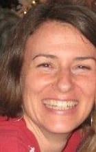 Elizabeth Hauptman