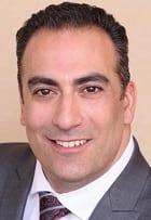Dr. Alex Meneshian