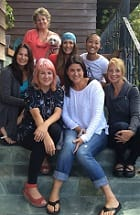 Carmel, CA Writing Retreat Authors