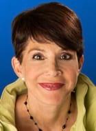 Dr. April Lane Benson