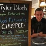 Tyler Bloch