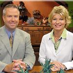 Dr. Richard and Cindy  Becker