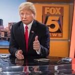 John Di  Domenico # 1 Trump Impersonator
