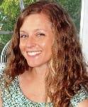 Jessica  Irven