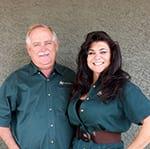 Cheryl & Dan  Todd