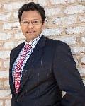 Ajay K.  Gupta, MBA Founder and CEO
