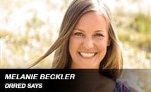 Melanie  Beckler
