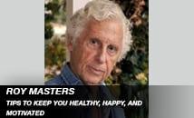 Roy  Masters