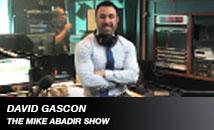 David  Gascon