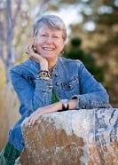 Deborah Jane Wells