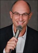 Steve Pomeranz