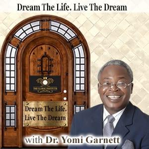 <![CDATA[Dream the Life. Live the Dream]]>