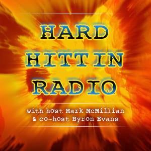<![CDATA[Hard Hittin' Radio]]>