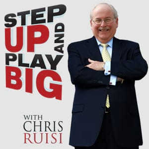 <![CDATA[Step Up and Play Big]]>