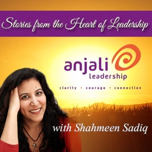 <![CDATA[Stories from the Heart of Leadership]]>
