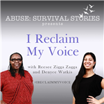 <![CDATA[Abuse: Survival Stories presents I Reclaim My Voice]]>