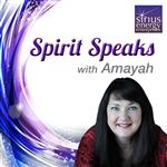 <![CDATA[Spirit Speaks]]>