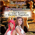 <![CDATA[The Angel and Harmony Show]]>