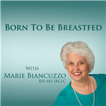 <![CDATA[Born to be Breastfed]]>