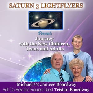 <![CDATA[Saturn 3 Lightflyers Presents Journey with the New Children, Teens and Adults]]>