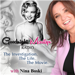 <![CDATA[Goodnight Marilyn Radio: The Investigation. The Life. The Movie]]>
