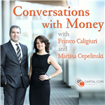 <![CDATA[Conversations with Money]]>