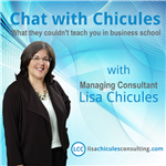 <![CDATA[Chat with Chicules: What They Couldn't Teach You in Business School]]>