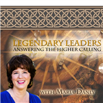<![CDATA[Legendary Leaders: Answering The Higher Calling]]>
