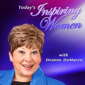 <![CDATA[Today's Inspiring Women]]>
