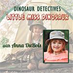 <![CDATA[Dinosaur Detectives]]>