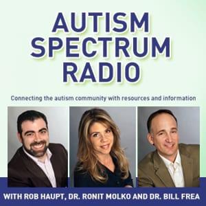 <![CDATA[Autism Spectrum Radio]]>