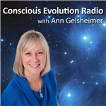 <![CDATA[Conscious Evolution Radio]]>