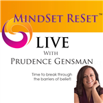 <![CDATA[MindSet ReSet LIVE with Prudence Gensman]]>