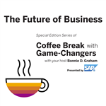 <![CDATA[Future of Business with Game Changers, Presented by SAP]]>