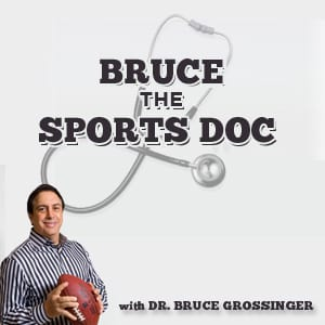<![CDATA[Bruce the Sports Doc]]>