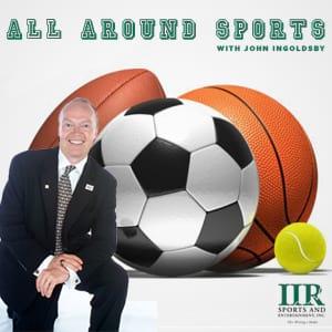 <![CDATA[All Around Sports]]>