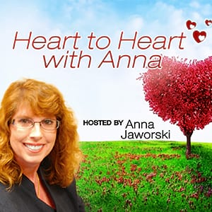 <![CDATA[Heart to Heart with Anna]]>